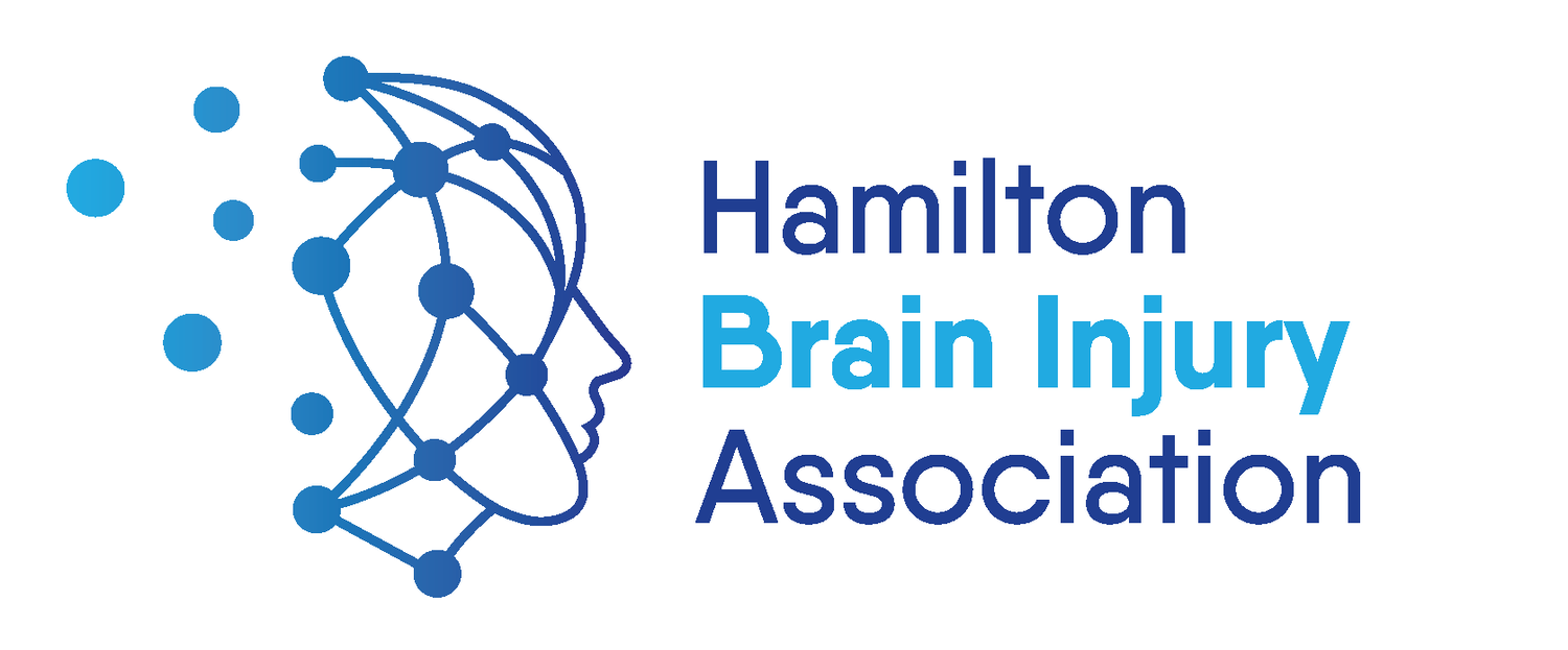 Hamilton Brain Injury Association logo