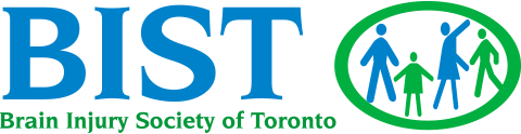 Brain Injury Society of Toronto logo