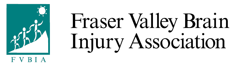 Fraser Valley Brain Injury Association logo