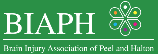 Brain Injury Association of Peel Halton logo